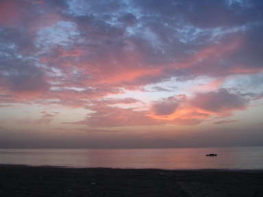 sunset, Fujairah sunrise, Fujairah sunset, beach sunrise, beach sunset, blue sunrise, blue sunset